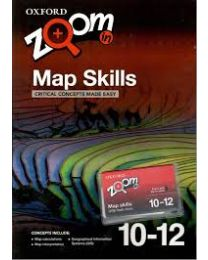 Zoom in Geography: Map skills Grades 10–12 (USB & Practice Book)