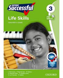 Oxford Successful Life Skills Grade 3 Teacher's Guide