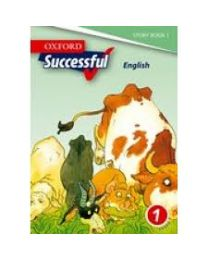 Oxford Successful English First Additional Language Grade 1 Story Book 1