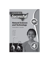 Oxford Successful Natural Sciences & Technology Grade 4 Teacher's Guide
