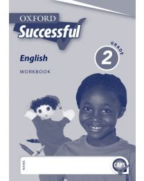 Oxford Successful English First Additional Language Grade 2 Workbook