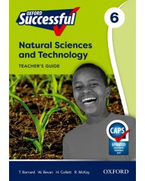 Oxford Successful Natural Sciences & Technology Grade 6 Teacher's Guide