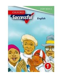 Oxford Successful English First Additional Language Grade 1 Story Book 4