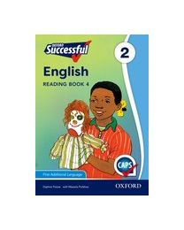 Oxford Successful English First Additional Language Grade 2 Reading Book 4