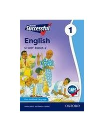 Oxford Successful English First Additional Language Grade 1 Story Book 2