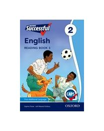 Oxford Successful English First Additional Language Grade 2 Reading Book 3