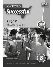 Oxford Successful English First Additional Language Grade 8 Teacher's Guide