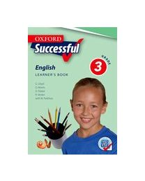 Oxford Successful English First Additional Language Grade 3 Learner's Book