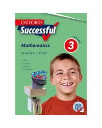 Oxford Successful Mathematics Grade 3 Learner's Book
