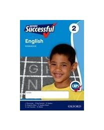 Oxford Successful English First Additional Language Grade 1 Workbook