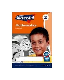 Oxford Successful Mathematics Grade 2 Workbook