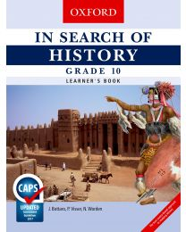 In Search of History Grade 10 Learner's Book