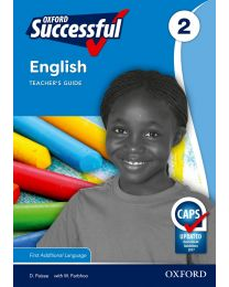 Oxford Successful English First Additional Language Grade 2 Teacher's Guide & Posters