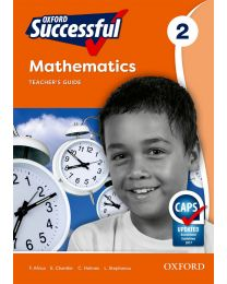Oxford Successful Mathematics Grade 2 Teacher's Guide