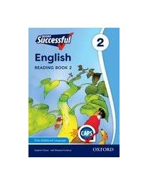 Oxford Successful English First Additional Language Grade 2 Reading Book 2