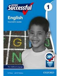 Oxford Successful English First Additional Language Grade 1 Teacher's Guide & Posters