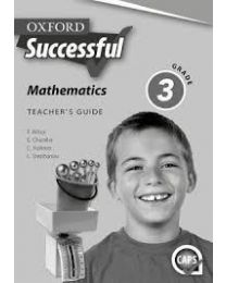 Oxford Successful Mathematics Grade 3 Teacher's Guide