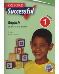 Oxford Successful English First Additional Language Grade 1 Learner's Book