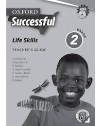 Oxford Successful Life Skills Grade 2 Teacher's Guide