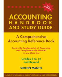 ACCOUNTING HANDBOOK & STUDY GUIDE