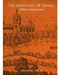 Merchant of Venice, The (Stratford Series)