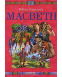 Macbeth (Active Shakespeare Series)