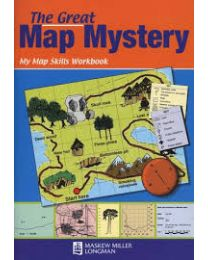 The Great Map Mystery