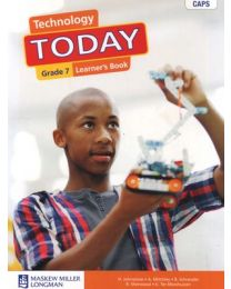 Technology Today Grade 7 Learner's Book (CAPS)