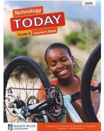 Technology Today Grade 8 Learner's Book (CAPS)