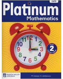 Platinum Mathematics Grade 2 Learner's Book