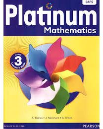 Platinum Mathematics Grade 3 Learner's Book