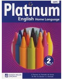 Platinum English Home Language Grade 2 Learner's Book