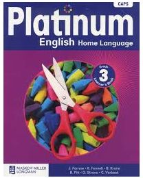 Platinum English Home Language Grade 3 Learner's Book