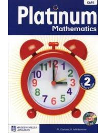 Platinum Mathematics Grade 2 Teacher's Guide