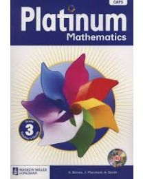 Platinum Mathematics Grade 3 Teacher's Guide