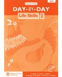 Day-by-Day Life Skills Grade 2 Teacher's Guide