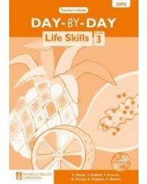 Day-by-Day Life Skills Grade 3 Teacher's Guide