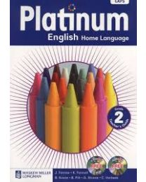 Platinum English Home Language Grade 2 Teacher's Guide
