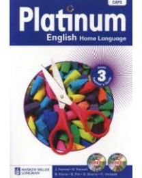 Platinum English Home Language Grade 3  Teacher's Guide