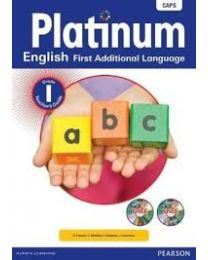 Platinum English First Additional Language Grade 1 Teacher's Guide