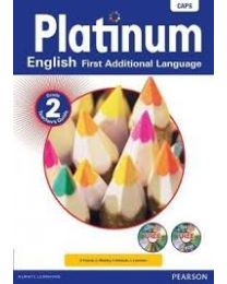 Platinum English First Additional Language Grade 2 Teacher's Guide