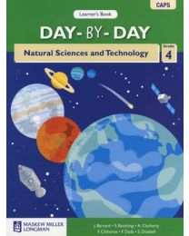 Day-by-Day Natural Sciences and Technology Grade 4 Learner Book