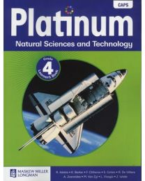 Platinum Natural Sciences and Technology Grade 4 Learner Book