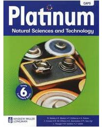 Platinum Natural Sciences and Technology Grade 6 Learner Book