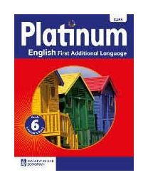 Platinum English First Additional Language Grade 6 Learner's Book (CAPS)