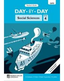 Day-by-Day Social Sciences Grade 4 Teachers Guide (Includes Photocopiable WB)