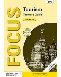 Focus Tourism Gr 12 TG with Control Test Book & Question Bank CD