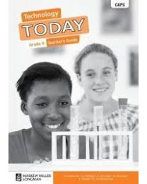 Technology Today Grade 9 TG (includes photocopiable WB)