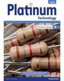 Platinum Technology Grade 9 TG (includes photocopiable WB)