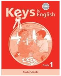 Keys to English First Additional Language Grade 1 Teacher's Guide